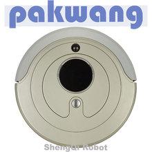 intelligent cleaning robot intelligent vacuum cleaner mini  Sweeper vacuum cleaner ash(China (Mainland))