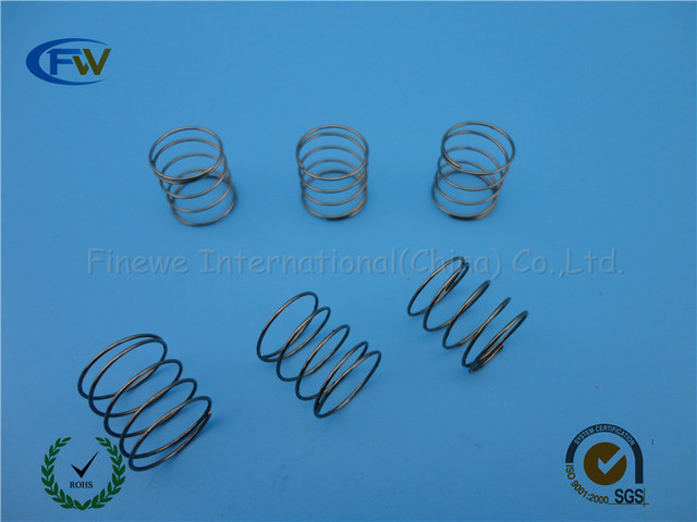 Manufacture supplier  stainless steel compression spring, coil spring