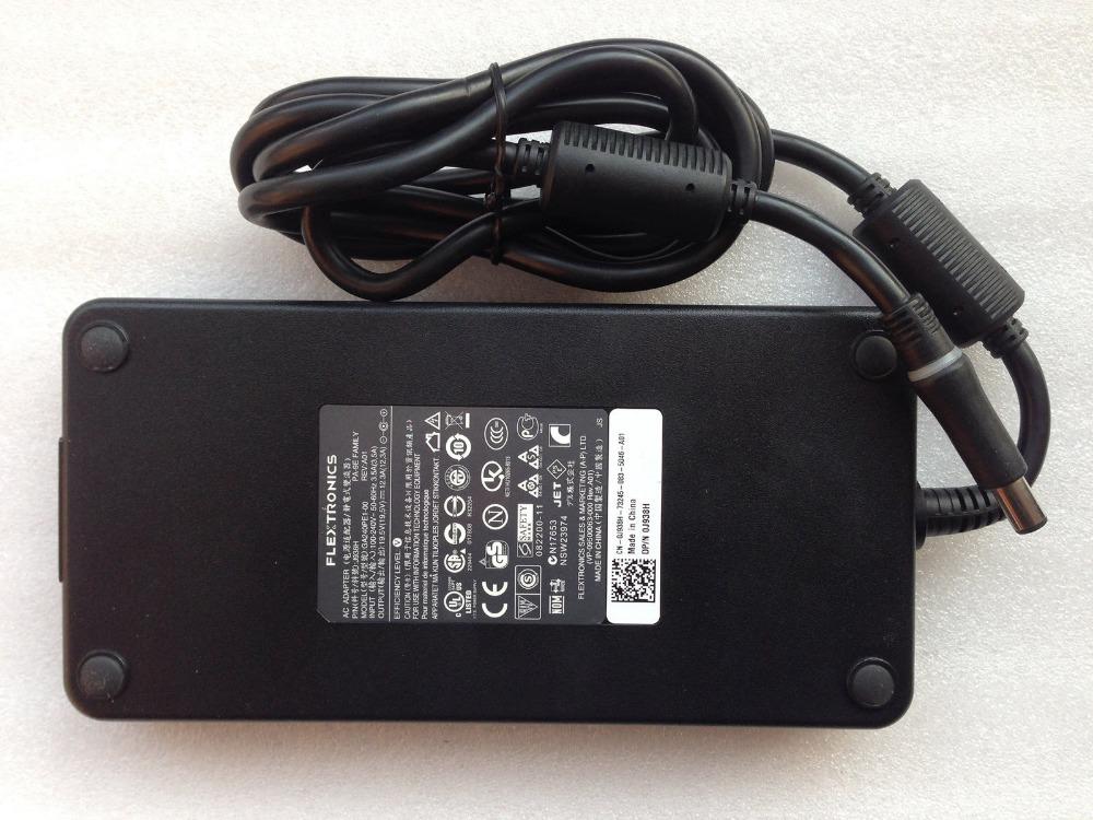 Original New 240W 19.5V 12.3A GA240PE1-00 AC Adapter Charger For Dell Precision M6600 M6700 M6800 Series<br><br>Aliexpress