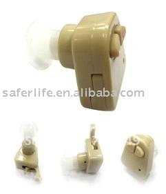 new Hear aid HEARING AID In The ear Hearing aid