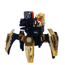 2.4G Intelligent RC Robot Space Armor Six-legged Spider Robot