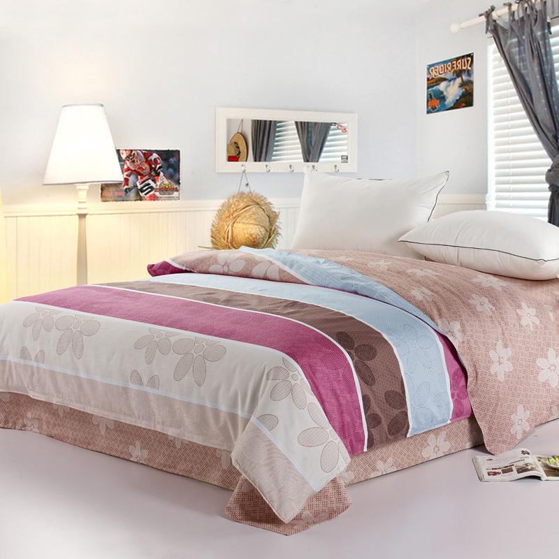 Conjunto de cama queen king size roupa de cama colcha de for Cama queen size vs king size