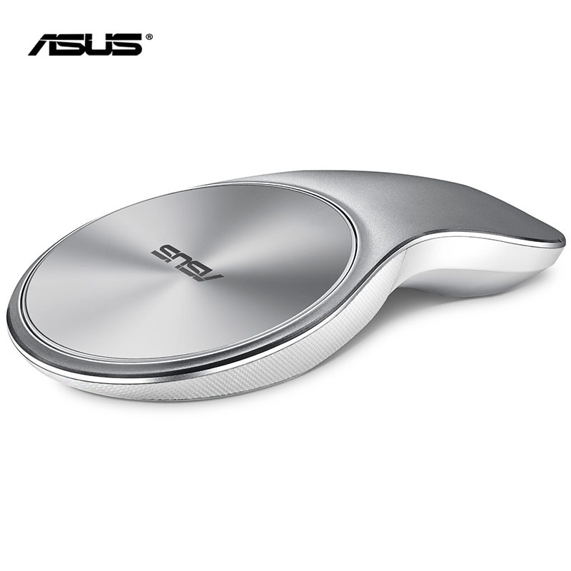 ASUS Vivomouse WT720 2.4GHz USB Optical Wireless 3-in-1 PC Controller For Laptop Desktop Computer Mouse TouchPad Controller(China (Mainland))