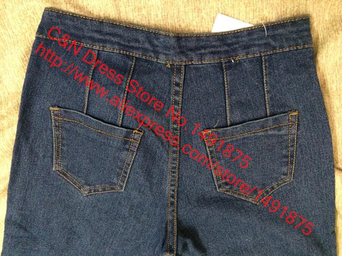 26 размер джинс с доставкой