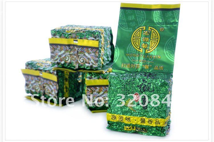 500g Chinese Anxi Tieguanyin tea the China green tie guan yin tea naturally organic health care