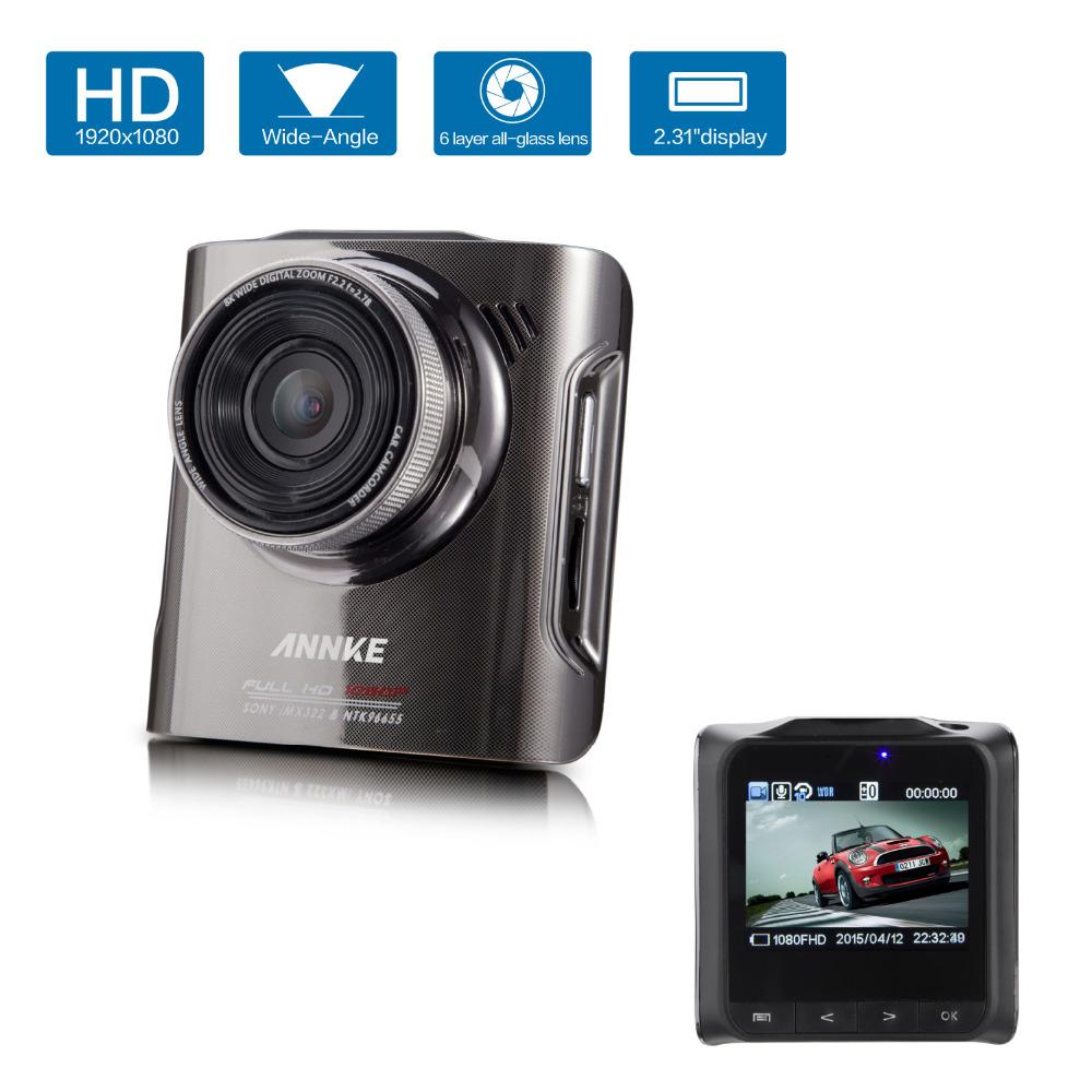With Russian Manual) Car DVRs 96655 Car Camera With Sony IMX322 CMOS Super Night Vision Dash Cam Car DVR Black Box<br><br>Aliexpress