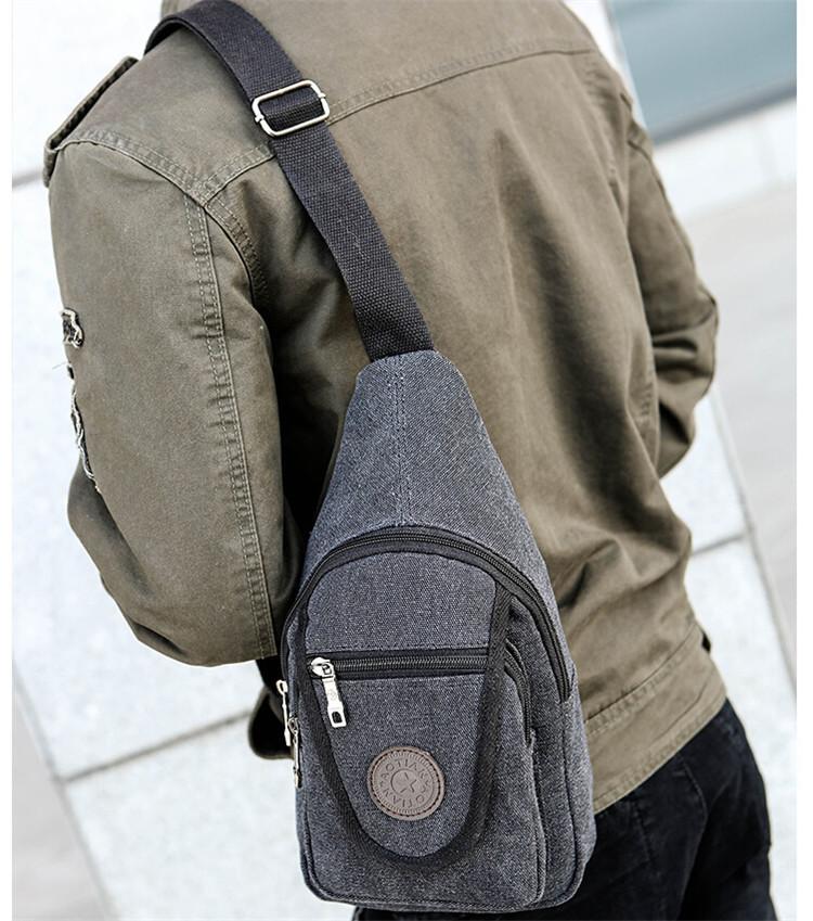 Bolsa De Ombro Masculinas : Aliexpress compre sacos de homens mensageiro moda