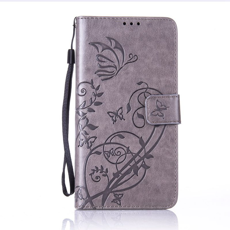 TUKE Huawei Honor 5C Case PU Leather Flip Cover Coque Wallet Bag Etui Funda Carcasa  -  segocom store