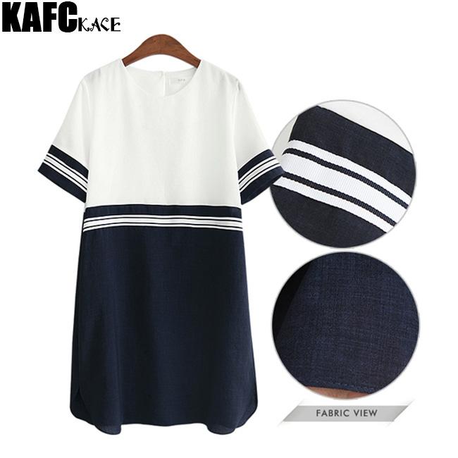 KAFAKACE England Style New 2016 Summer Women Dress Shirt Mini Dresses Big Size Female Tunics Vestidos Clothes Clothing Wear(China (Mainland))