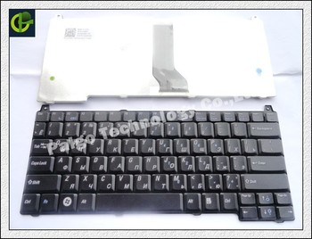 Russian Keyboard for DELL Vostro 1310 1320 1510 1520 2510 M1310 V1310 M1510 V1510 V1318 RU Black laptop keyboard
