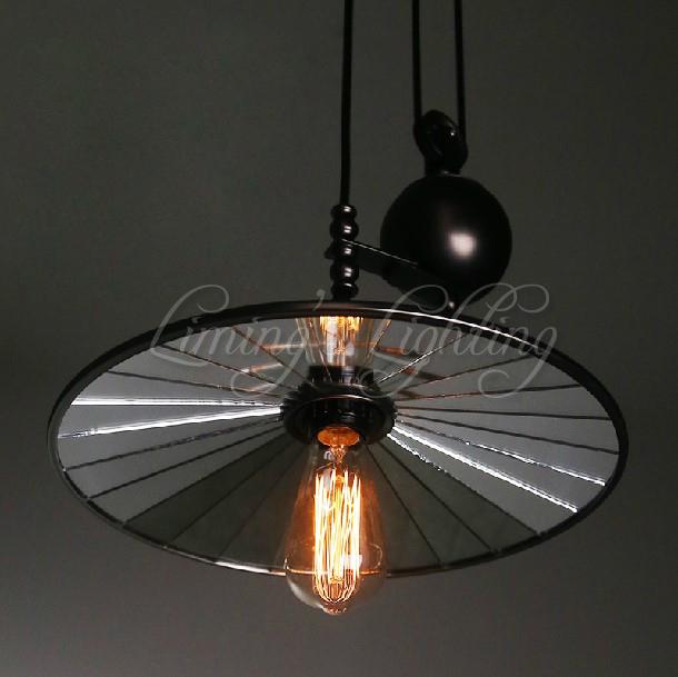 achetez en gros r tractable lampe suspendue en ligne des grossistes r tractable lampe. Black Bedroom Furniture Sets. Home Design Ideas