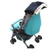 Baby stroller accessories winter waterproof anti freeze pram hand muff baby carriage gloves baby buggy clutch