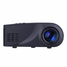 Symrun X6 Mirco Led Projector Home Theater Proyector Beamer Support Hdmi Av Usb 1080P hdmi projector(China (Mainland))