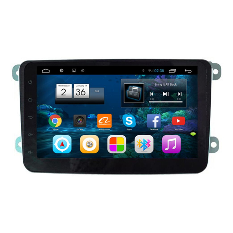 8 android 4 2 2 car stereo audio autoradio head unit for vw volkswagen golf 4 5 polo bora cc. Black Bedroom Furniture Sets. Home Design Ideas