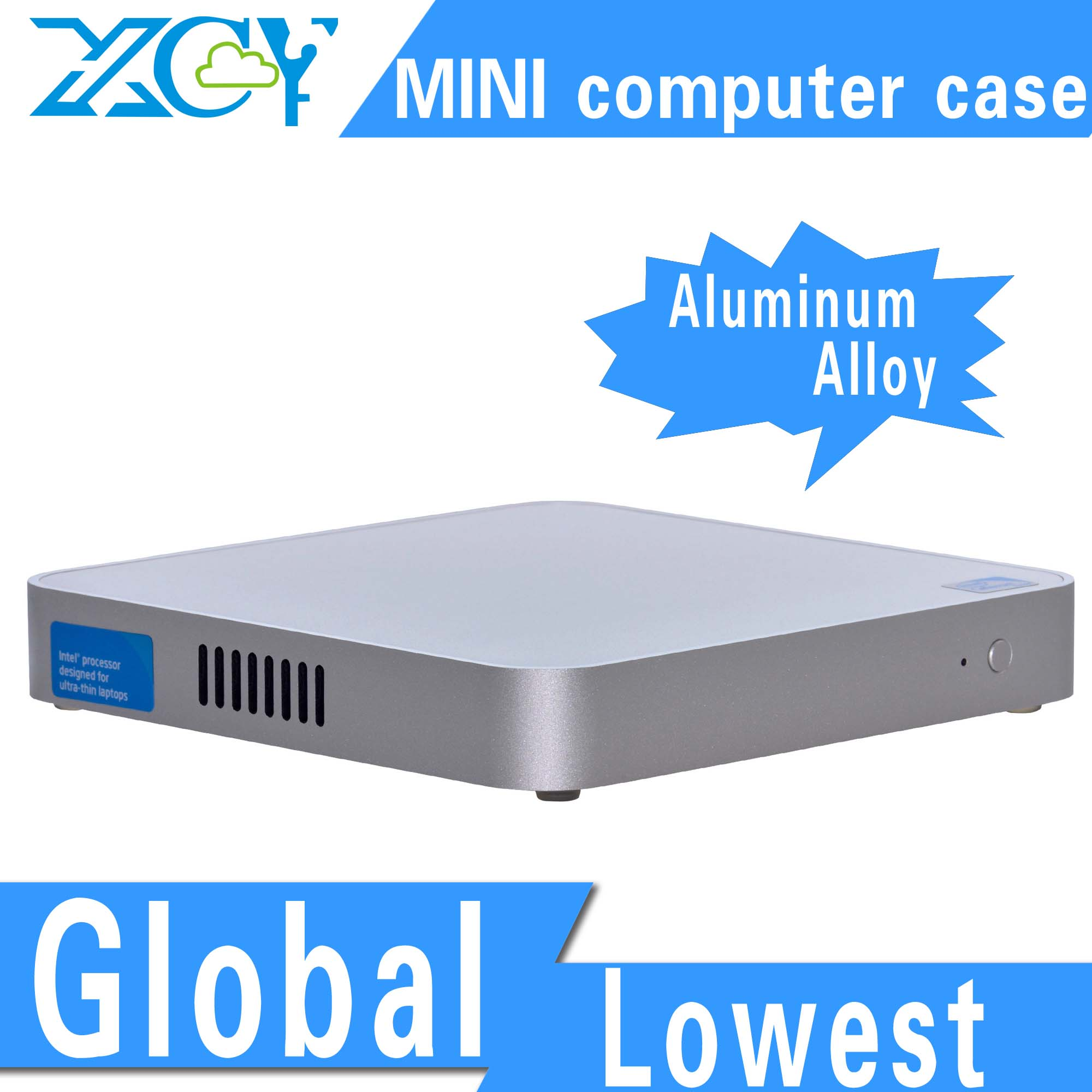 New arrival!! promotional price XCY X-26Y Mid ATX Computer Case, pc case desktop, htpc case<br><br>Aliexpress