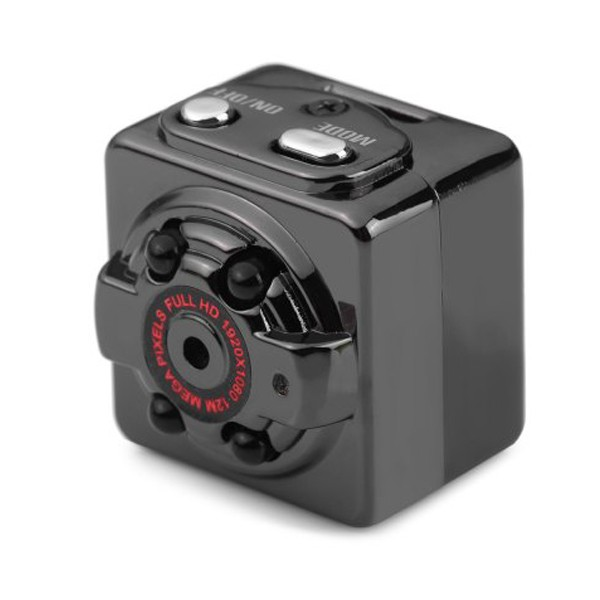 SQ8 Mini Camera 1080P 720P HD Kamera 12M Infrared Night Vision Micro Camera Motion Sensor Mini DV DVR Camcorder Smallest Webcam