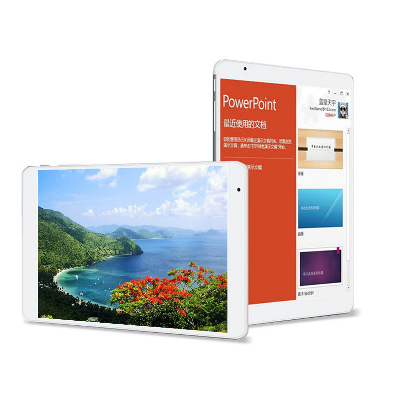 Teclast X89 Dual Boot Tablet PC 7 9 Inch Quad Core 2GB 32GB 5 0MP 2048X1536
