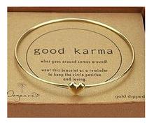ns3 Hot fashion sweet peach heart wishing Love bracelets gold bracelets for women  jewelry free shipping(China (Mainland))