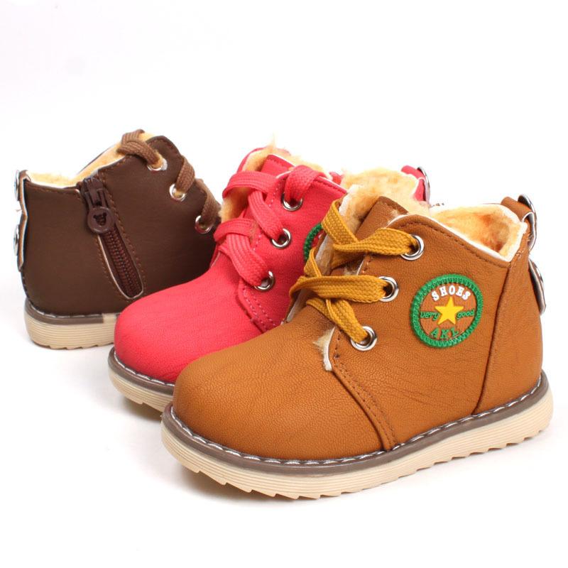 winter baby sports shoes 1 3t boy s caterpillar
