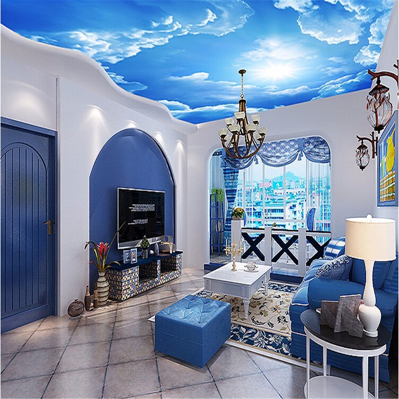 hohe qualit t gro handel sky blue decke aus china sky blue decke gro h ndler. Black Bedroom Furniture Sets. Home Design Ideas