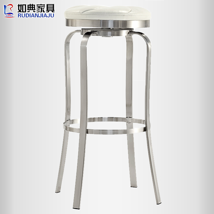 Code of furniture such as automatically rotating bar stool bar stool chair new European creative fashion special promotions(China (Mainland))
