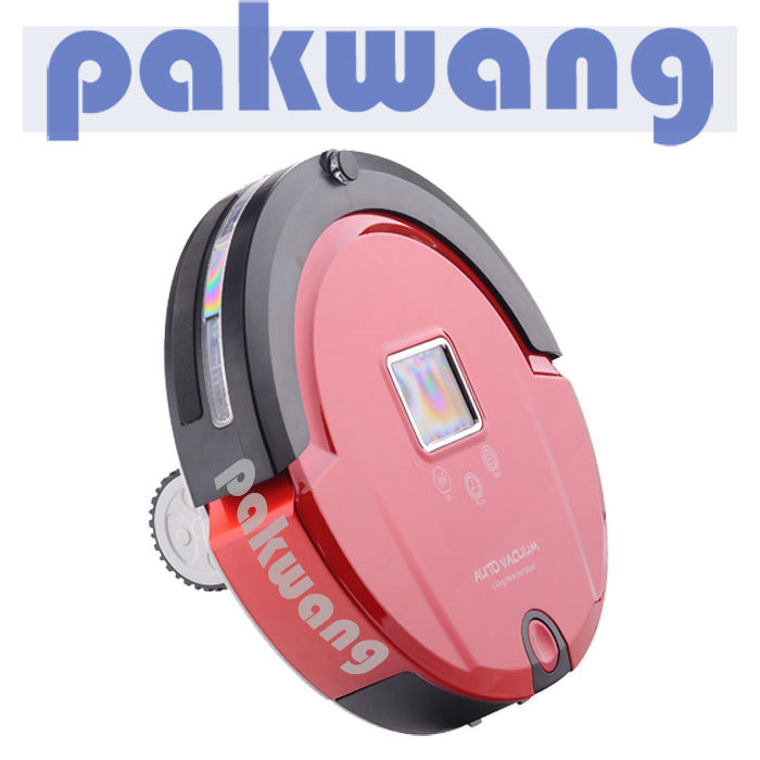 House Vacuum Cleaner Robot Staubsauger Self Charging, Virtual Wall, Remote Control, floor cleaning machine(China (Mainland))