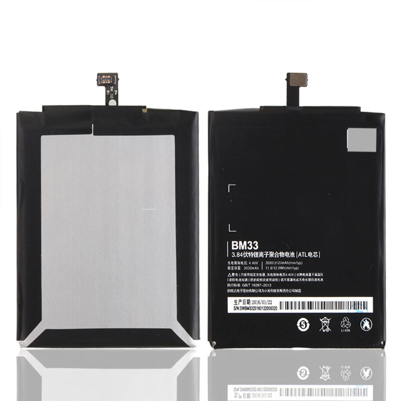 Original Backup for Xiaomi mi4i BM33 Battery 3030mAh Mobile Phone for Xiaomi mi4i BM33 + + Tracking No+ In Stock