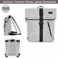 "2016 New Fashion 14"" 15"" Laptop Backpacks for Apple MacBook AIr 15 PRO 15 Retina Notebook Dual Shoulder Bag computer sleeve"