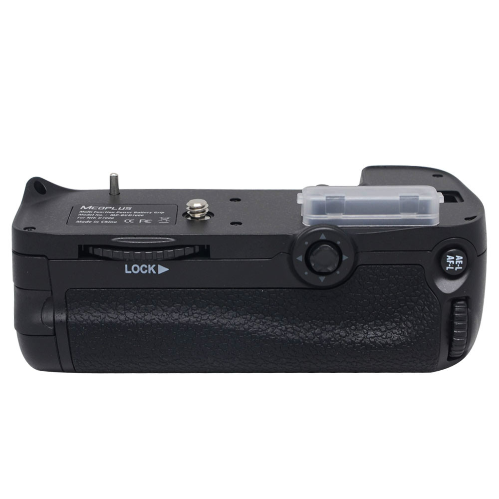 MeiKe vertical Battery Grip for Nikon D7000 EN EL15 MBD11 MB D11 DSLR CAMERA