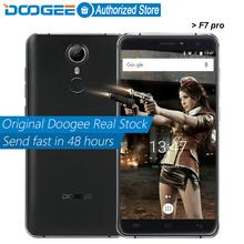DOOGEE F7 pro mobile phones 5.7Inch FHD 4GB RAM+32GB ROM Android6.0 Dual SIM MTK6797 Deca Core 21.0MP 4000mAH GSM WCDMA LTE WIFI(China (Mainland))
