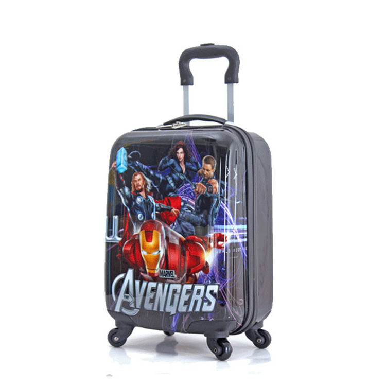 Large Childrens Suitcases
