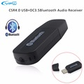 YFW 3 5mm Wireless Bluetooth Audio Receiver Dongles USB Bluetooth Stereo Audio Music Speaker Receiver Adapter