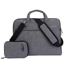 "Laptop Bag New Arrival kaLuSi Brand Waterproof handbag 11"" 13"" 15"" 17"" Notebook Computer Unisex Briefcase Shoulder Messenger Bag(China (Mainland))"