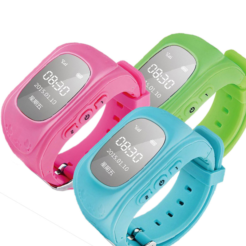 Smart Gps Watch Tracker With Mobile Phone Call Camera Bluetooth Photo Video Pg66 Gps Tracker Watch For Kids(China (Mainland))