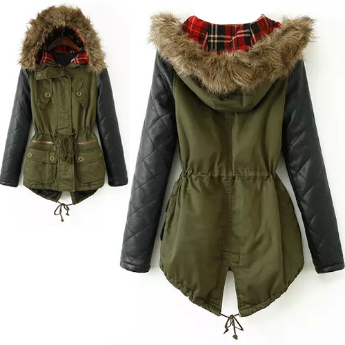 Womens Parka Jackets Sale | Jackets Review