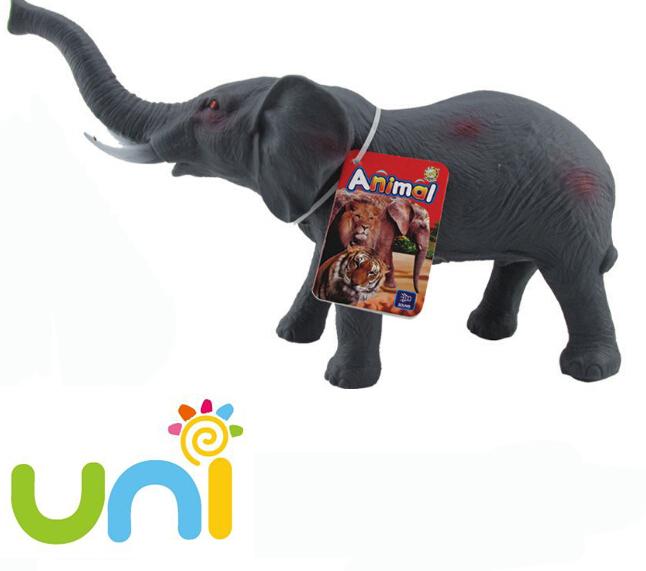 Electronic Toys For Big Boys : Big elephant plastic godzilla jurassic park pet animal