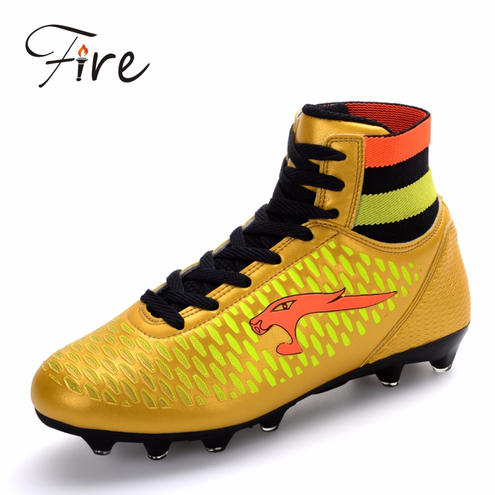 Wide Soccer Shoes Mens