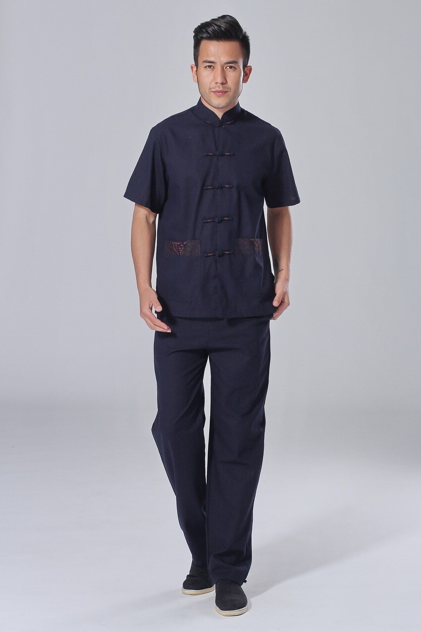 High Quality Mens Navy Linen Pants-Buy Cheap Mens Navy Linen Pants ...