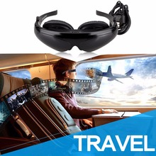 Excelvan HD922 98 Inch Side by Side 3D Video Glasses Virtual Widescreen Personal Theater for HDMI