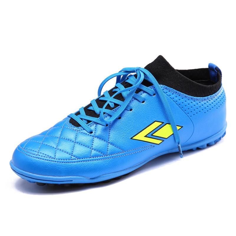 Achetez en gros cr7 chaussures de football en ligne des for Chaussure de soccer interieur