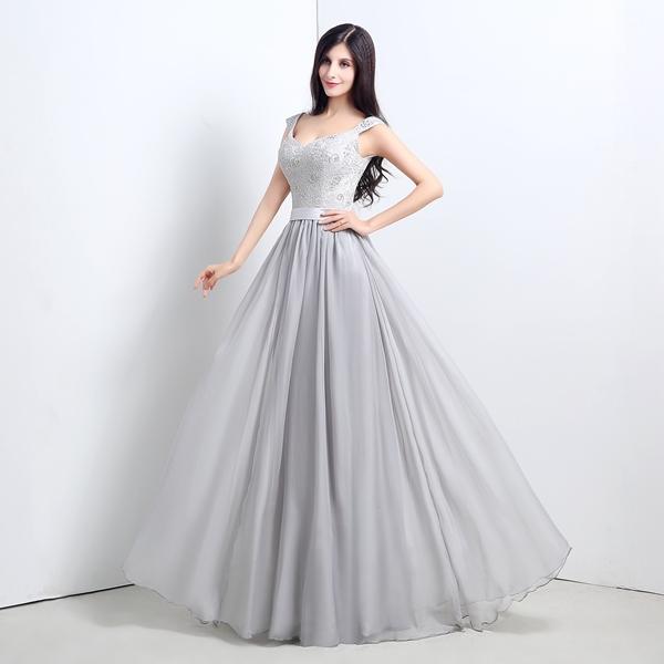 Long White Prom Dresses Under 100 : Moniezja.com