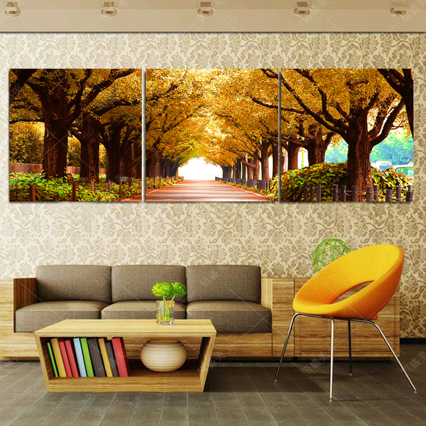paintings for bedroom living room art cheap large canvas print oil