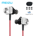 Original MEIZU EP51 Bluetooth Headset Sport Earphone for phone Computer wireless earphones Sports APT X With