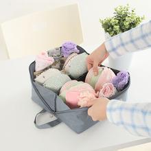 2015 New!Travel accessories women bra holder underwear organizer bags portable lingerie storage bag organizador de langerie