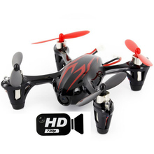 RC Drone Hubsan X4 H107C 2.4G 4ch 6 Axis with 2MP Wide Angle Hd Camera RC Quadcopter RTF Altitude Hold RC Helicopter Toys(China (Mainland))