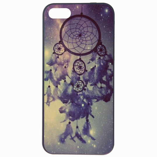 iPhone Dream Catcher Hard Case Cover 5 5S Series Mobile Cell Phone - Shop345226 Store store