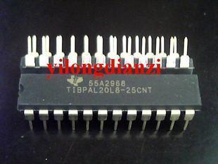 Здесь можно купить  50PCS TIBPAL20L8-25CNT New spot Quality Assurance  Электронные компоненты и материалы