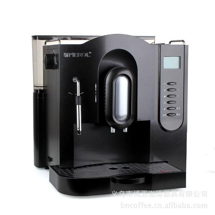 Coffee Maker For Large Groups : Automatic Italian steam coffee maker / large capacity commercial coffee machine-in Coffee Makers ...