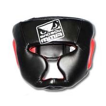 Продвижение 2015 лучших мода Boxe бокс четырехпроводная-ступенчатая сумка мма большой — имя Badboy боевой шлем муай тай санда мм шляпа
