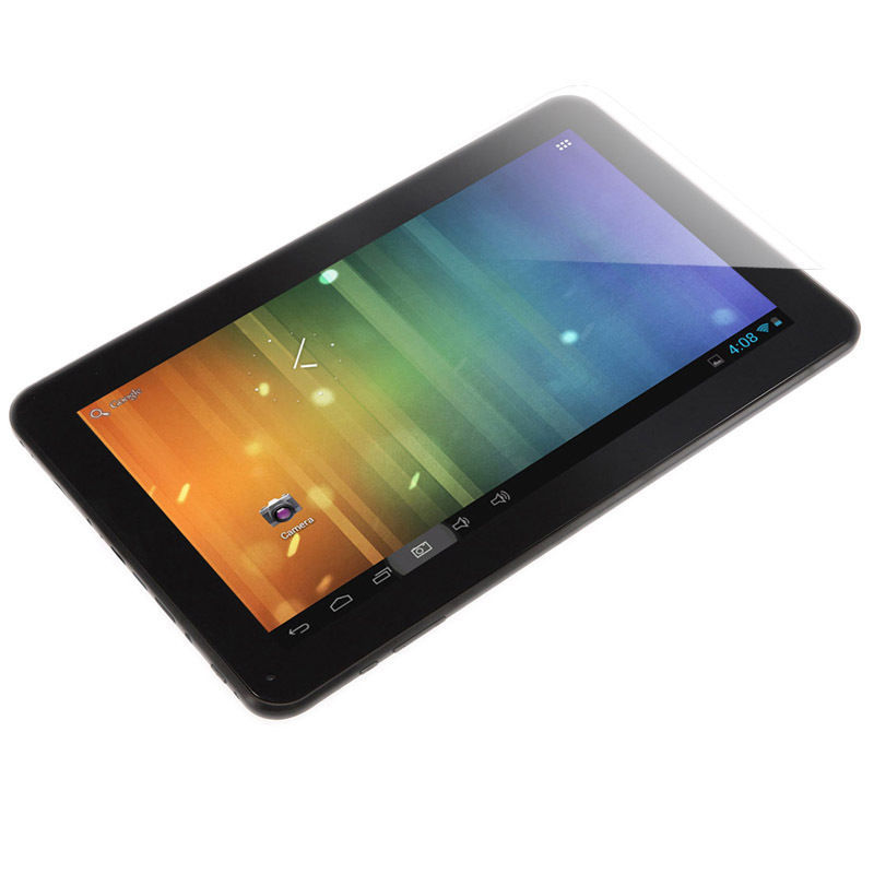 10 1 Tablet PC Android 4 4 Quad Core 1 5Ghz 1GB 16GB WiFi Bluetooth Tablet